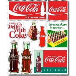 Coca Cola Scrap Book for stickers    colacorner_2241_33577438 (256×256)