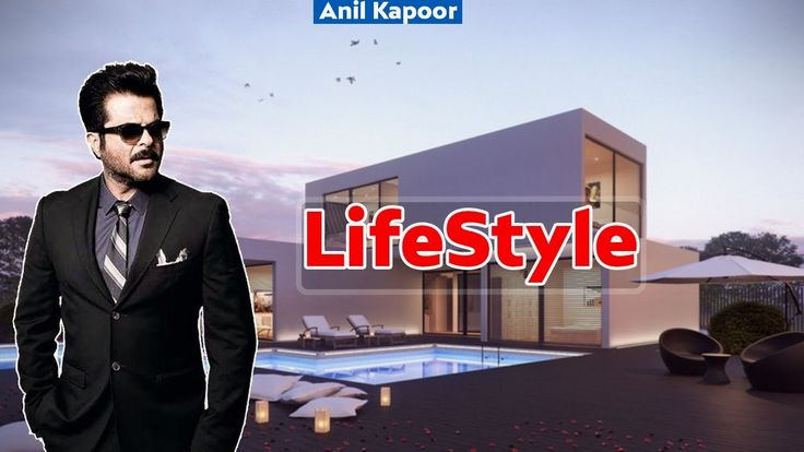 Anil Kapoor Lifestyle, Family, wife, House, Income, Cars, Net Worth, Bio...