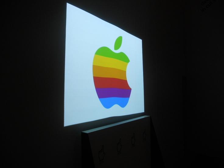 Steve Jobs tribute in Turin!