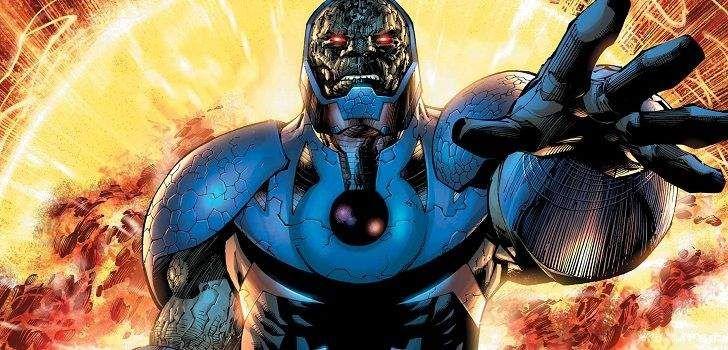 O diretor do bem-sucedido Guardiões da Galáxia deu uma breve entrevista ao IGN Movies, e comentou um pouco a respeito do Universo Cinematográfico da DC, bem como falou um pouco sobre Darkseid e suas semelhanças com o maior vilão do Universo Cinematográfico da Marvel, Thanos. Confira: Há algumas similaridades entre os futuros filmes da Marvel …