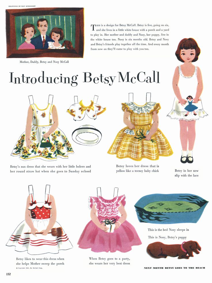 "My absolute favorite paper doll when I was a little girl. Mine TOO! My grandmother saved all her back issues so when I came to visit I had a ""stash""."