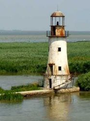 Sulina Lighthouse, Danube Delta