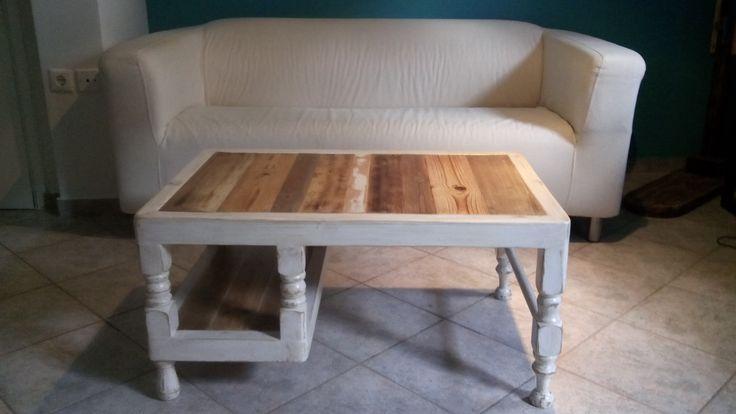 unique coffee table
