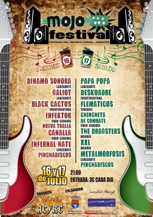 Cartel Mojo Festival
