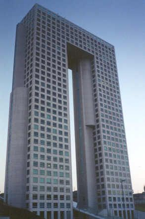 Best Next Skyscrapers In Mexico City Images On Pinterest