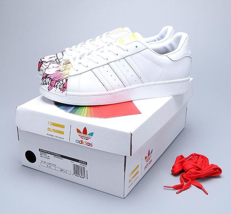 Adidas Superstar Doradas Niña