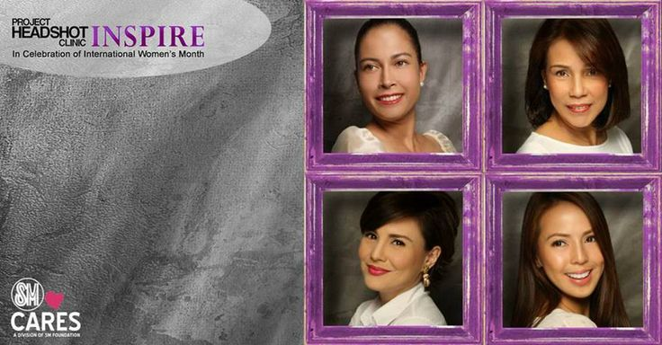 SM Supermalls Launches INSPIRE and Honors 100 Women of Substance this March