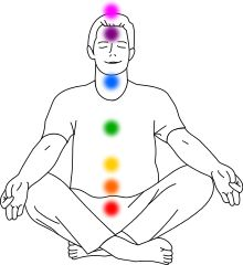 Chakras. For more information, please visit www.catherinecarrigan.com