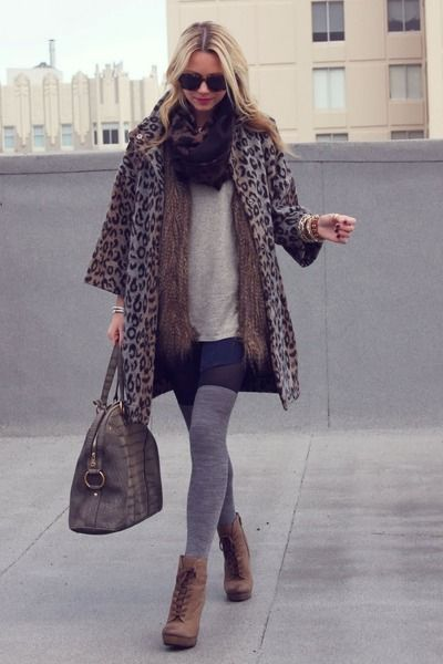love everything about this especially the coat! <3!