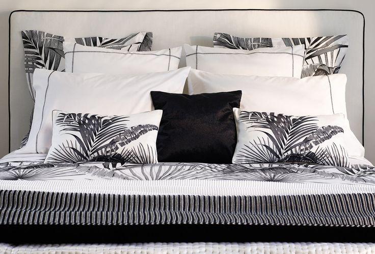 Toques de estilo en tu casa con las cortinas, fundas nórdicas, cojines, sábanas, colchas, edredones o mantas del catálogo de primavera 2017 de Zara Home.