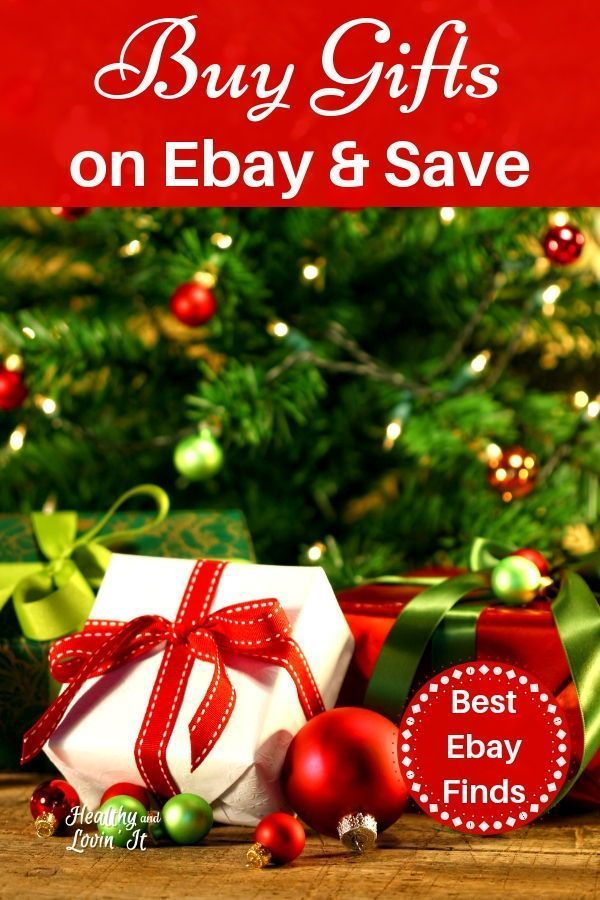 Cheap Things To Buy On Ebay Save Money With These Best Ebay Finds Cheap Christmas Presents Presents For Mom Ebay Finds