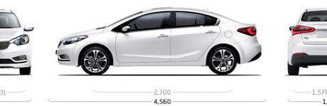 Trường Hải chuẩn bị ra mắt xe bán chạy nhất của Kia