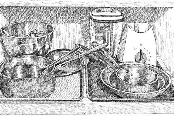 America Test Kitchen Best Hand Mixer