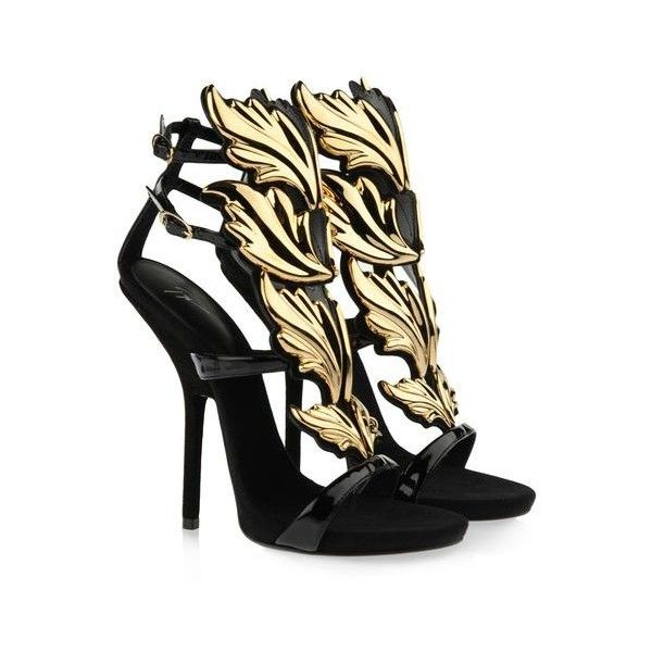 e30278 001 Sandals Women Shoes Women on Giuseppe Zanotti Design Online... ❤ liked on Polyvore featuring shoes, sandals, giuseppe zanotti, giuseppe zanotti sandals and giuseppe zanotti shoes