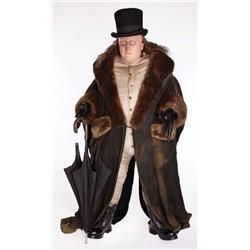"Danny DeVito ""Penguin"" costume from Batman Returns"