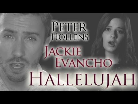 "This a cappella version of ""Hallelujah"" will leave you with chills 