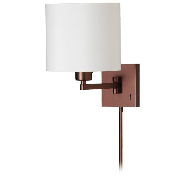 Best 25 Swing Arm Wall Lamps Ideas On Pinterest Swing