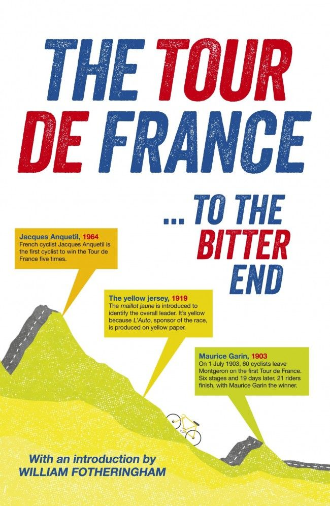 Tour De France ... to the Bitter End