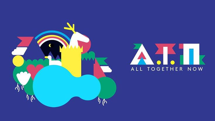 All Together Now Festival – August Bank Holiday Weekend – No More Workhorse