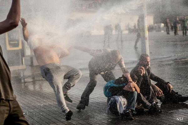 Gezi Parkından bir kaç fotoğraf! #direngaziparki #occupygezi #occupytaksim