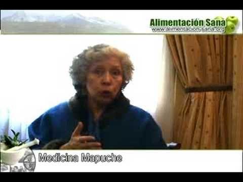 Medicina Mapuche, los machis curadores naturales