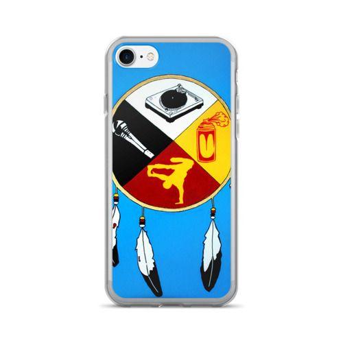 Spirit Of Hip Hop iPhone 7/7 Plus Case