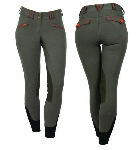 Horseware Newmarket Elise Ladies Breeches - £69.95 - A great range of Horseware Newmarket Elise Ladies Breeches from Horsoholic