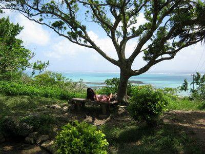 picnic spot :)