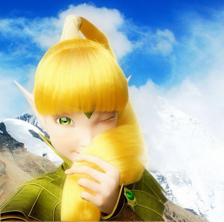 Dragon Nest Warriors' Dawn - Liya 10