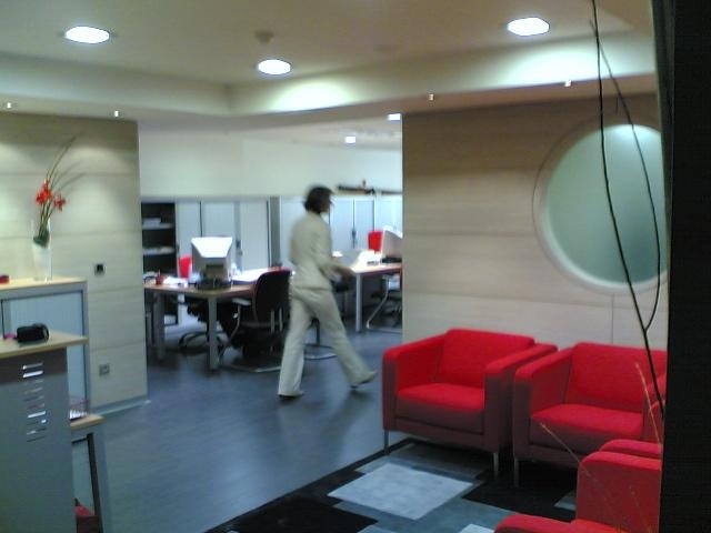 Oficina para Lico Leasing. Pamplona, Navarra, Spain. Proyecto realizado por Javier Yrazu Bajo. Crokis Proyectos. +34629447373