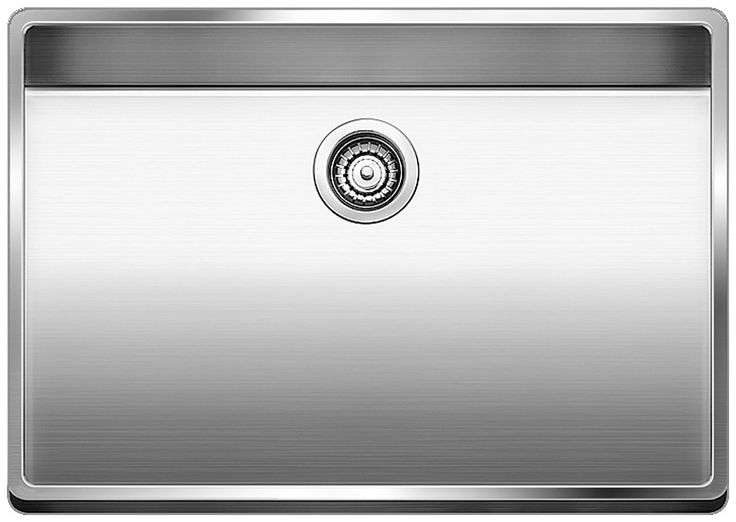 Franke Fast In Sink : ... Sink on Pinterest Laminate countertops, Stainless sink and Laminate
