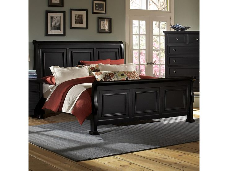 Prime Brothers Furniture Bay City: Best 25+ Sleigh Beds Ideas On Pinterest