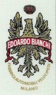 Edoardo Bianchi Shield