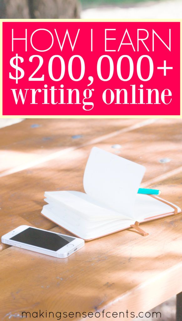 Holly has earned over $200,000 writing online content. In this post, she shows you exactly how, as well as her best tips for writing online.