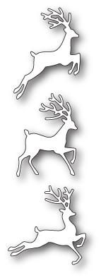 Jumping Deer Trio... is new at Kat Scrappiness.com ! More info here:  http://www.katscrappiness.com/products/jumping-deer-trio-craft-dies-by-poppy-stamps-1934?utm_campaign=social_autopilot&utm_source=pin&utm_medium=pin