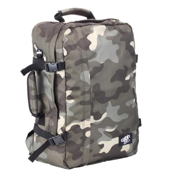 Classic 44L Camouflage Collection