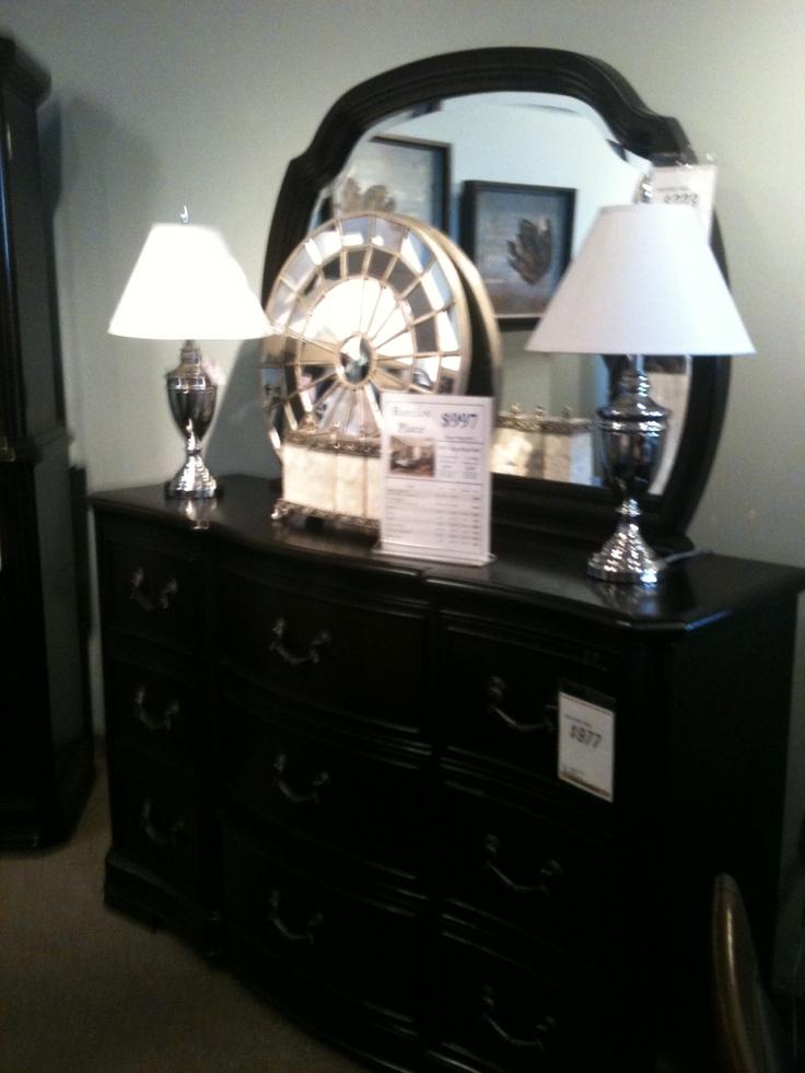 Barclay Dresser, Ashley Furniture