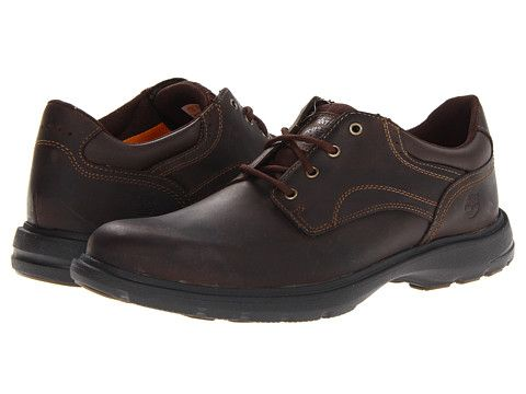 Timberland Earthkeepers® Richmont Oxford Brown Oiled - 6pm.com