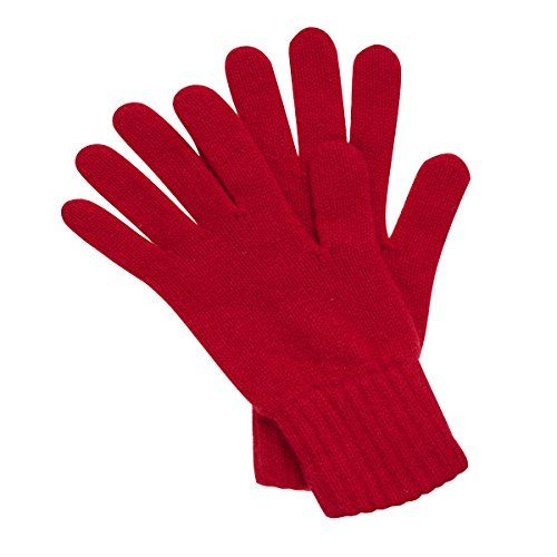 Women's Cashmere Gloves Made in Scotland