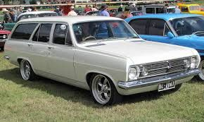 holden hr station wagon - Google Search