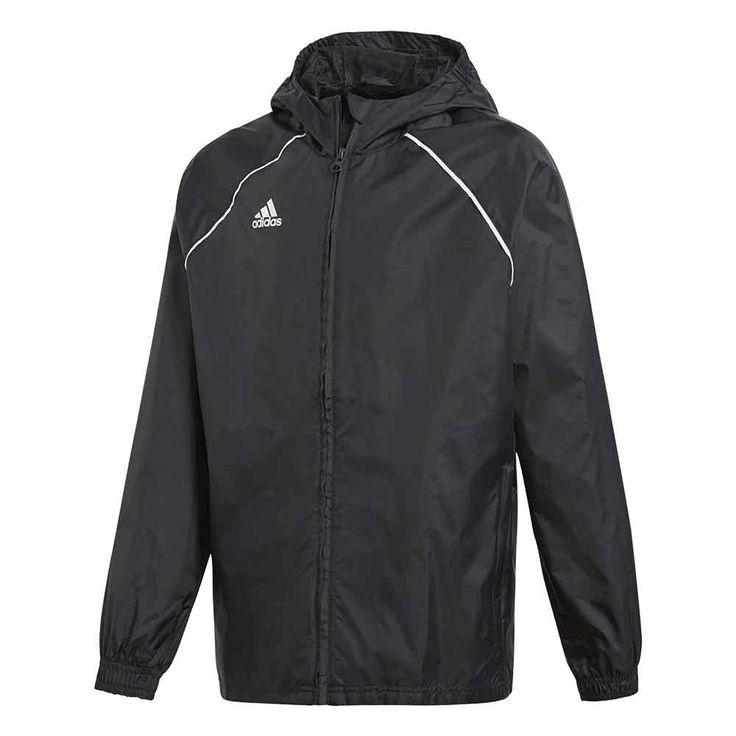 Ανδρικό αδιάβροχο Adidas CORE 18 RAIN JACKET - CE9048