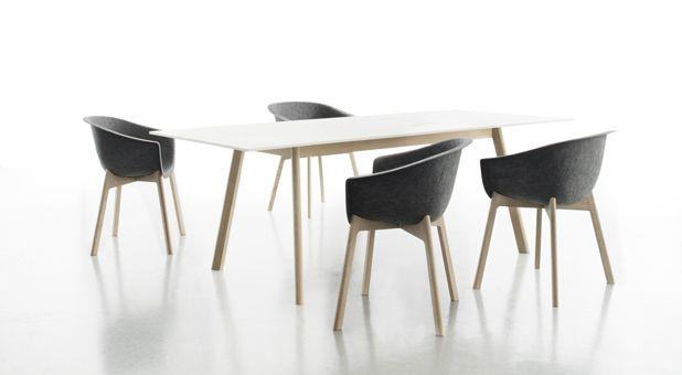 Pad Table