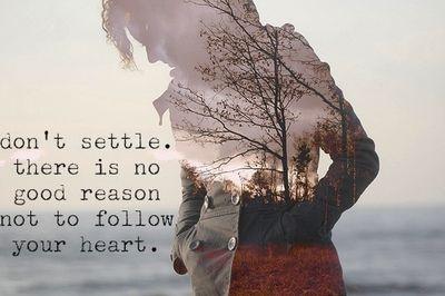 don't settle: inspiration from steve jobs - positively present