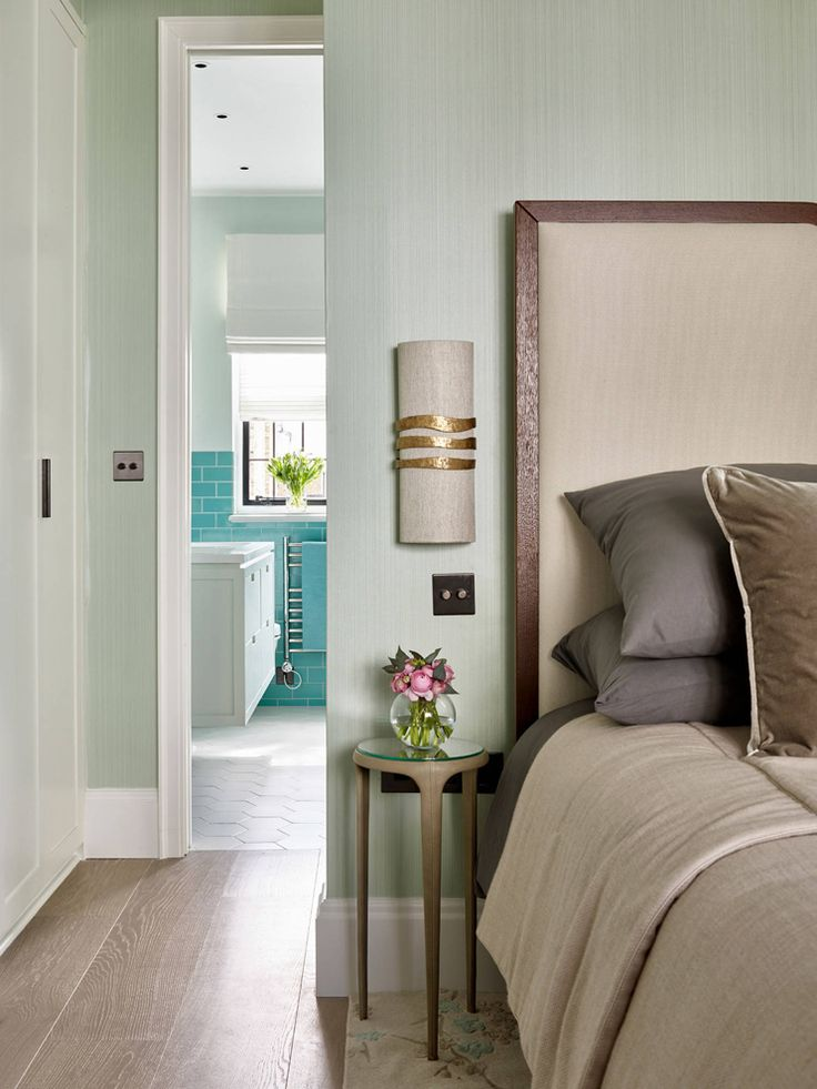 3182 best images about beautiful bedrooms on pinterest - Pictures of beautiful master bedrooms ...