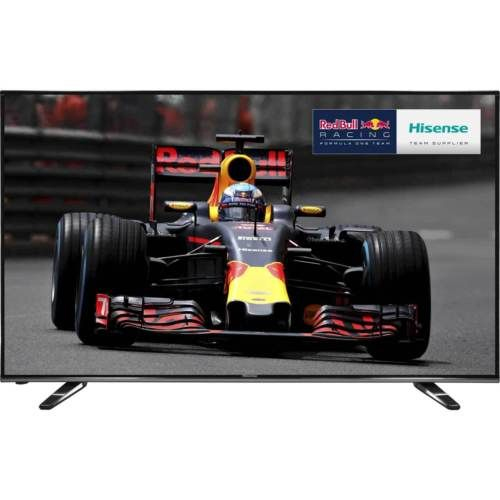 """Hisense #h55m3300 55"""" #smart led 4k ultra hd freeview hd tv #black new,  View more on the LINK: http://www.zeppy.io/product/gb/2/291755179852/"""