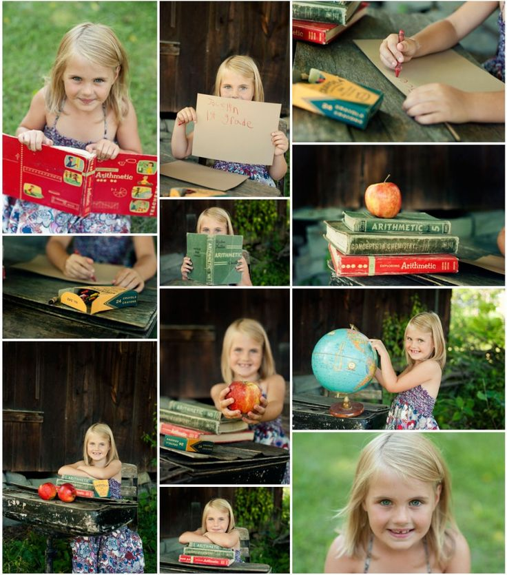 back to school mini session Laura- having the kiddos with their favorite book of the moment