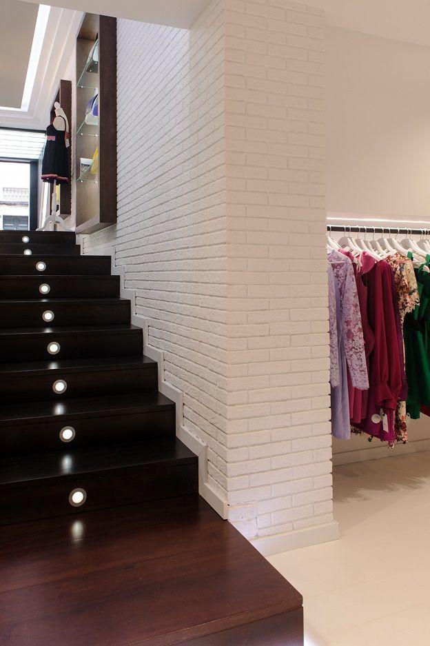 Blumé / equipoeme estudio #diseño #tienda #ropa