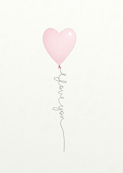 Ich hab ja ein Herz für Luftballons ... ;-)