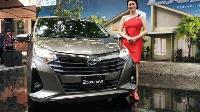 Harga Toyota Calya Terbaru Juli 2020 Di Indonesia Toyota Mobil Baru Mobil
