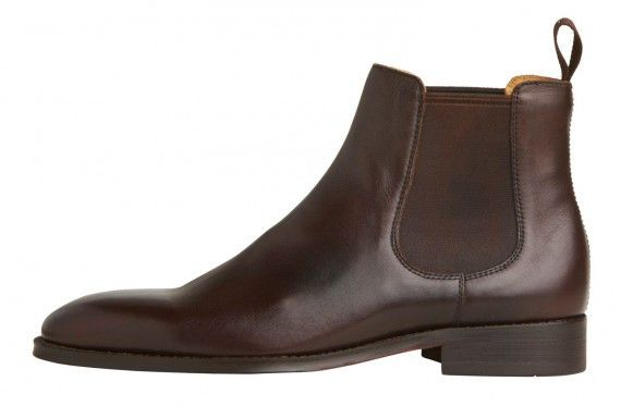 Windsor Smith - Stockman T.Morro Leather Boot